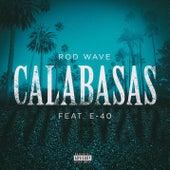 Calabasas (feat. E-40) von Rod Wave