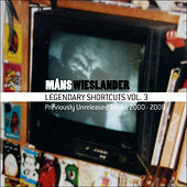 Legendary Shortcuts Vol. 3 by Måns Wieslander