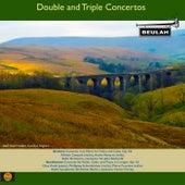 Brahms & Beethoven: Double and Triple Concertos de Various Artists