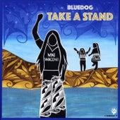 Take a Stand de Blue Dog