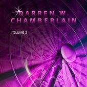 Darren W. Chamberlain, Vol. 2 de Darren W. Chamberlain.