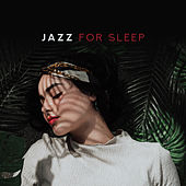 Jazz for Sleep: Healing Music at Night, Instrumental Jazz by Relaxing Piano Music