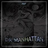 Dr Manhattan de PROF