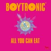 All You Can Eat de Boytronic