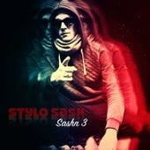 Sashn3 de Stylo Sash