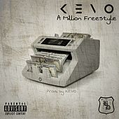 A Million Freestyle de Kev.O