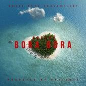 Bora Bora von Greeny