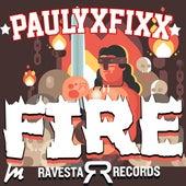 Fire by DJ Fixx
