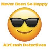 Never Been So Happy de Air Crash Detectives