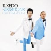 Vibrations van Tuxedo