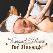 Tranquil Music for Massage – Calming Sounds for Spa, Deep Meditation, Inner Zen, Relaxation, Spa Music, Zen Lounge de Zen Meditation and Natural White Noise and New Age Deep Massage