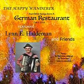 The Happy Wanderer de Lynn E. Haldeman