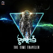 The Time Traveler by Geko