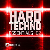 Hard Techno Essentials, Vol. 02 - EP by Various Artists