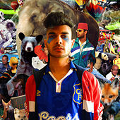 Leak 04-13 (Bait Ones) de Jai Paul
