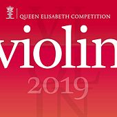 Queen Elisabeth Competition - Violin 2019 (Live) de Various Artists