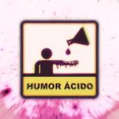 Humor Ácido de Yiohomega