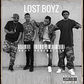 Next Generation de Lost Boyz