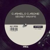 Secret Groove de Carmelo Carone