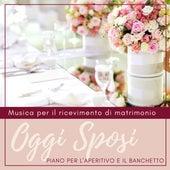 Oggi Sposi - Musica per il ricevimento di matrimonio, piano per l'aperitivo e il banchetto de Frank Piano