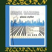 Piano Stylist (HD Remastered) de Erroll Garner
