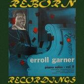 Piano Solos, Vol. 2 (HD Remastered) de Erroll Garner