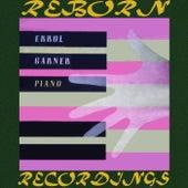 PIano (HD Remastered) by Erroll Garner