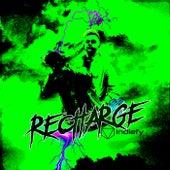 Recharge von Crush Mane