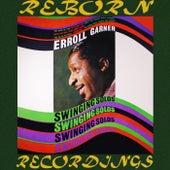 Swinging Solos (HD Remastered) de Erroll Garner