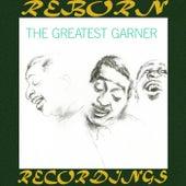The Greatest Garner (HD Remastered) de Erroll Garner