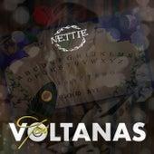 Nettie by Tomi Voltanas