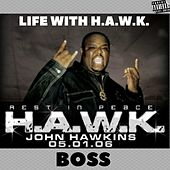 Life Without Hawk by Boss