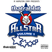 That Rabbit All Star Compilation Vol. 1 by Various Artists