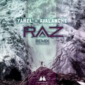 Avalanche (RAZ Remix) de Yahel