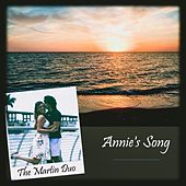 Annie's Song by The Martin Duo