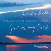 Für die Seele von Reinhard Horn