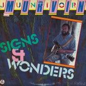 Signs & Wonders de Junior Murvin