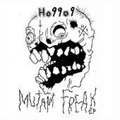 Mutant Freax by Ho99o9