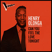 Can You Feel The Love Tonight (The Voice Australia 2019 Performance / Live) by Henry Olonga