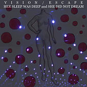 Her Sleep Was Deep and She Did Not Dream by Vision