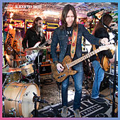 Jam In The Van - Blackberry Smoke (Live Session) by Blackberry Smoke