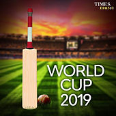 World Cup 2019 de Various Artists