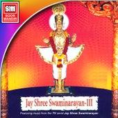 Jay Shree Swamainarayan, Vol. 3 de Various Artists