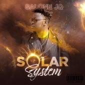 Solar System von Salone JQ