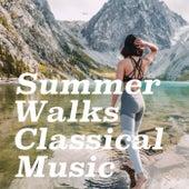 Summer Walks Classical Music de Various Artists