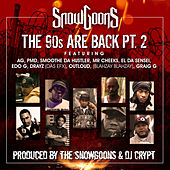 The 90's Are Back Pt. 2 de Snowgoons