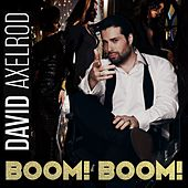 Boom! Boom! by David Axelrod