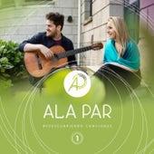 Redescubriendo Canciones de Ala Par