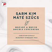 Mozart & Bruch Double Concertos von Kim Sarm