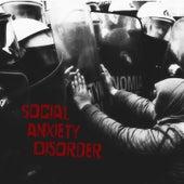 Social Anxiety Disorder by Sad